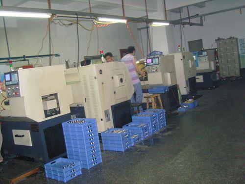 厂房设备 (2)