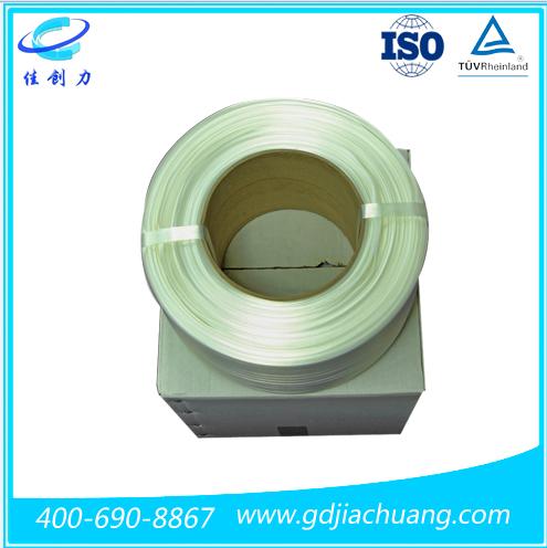 佳创力-聚酯纤维柔性打包带JC50