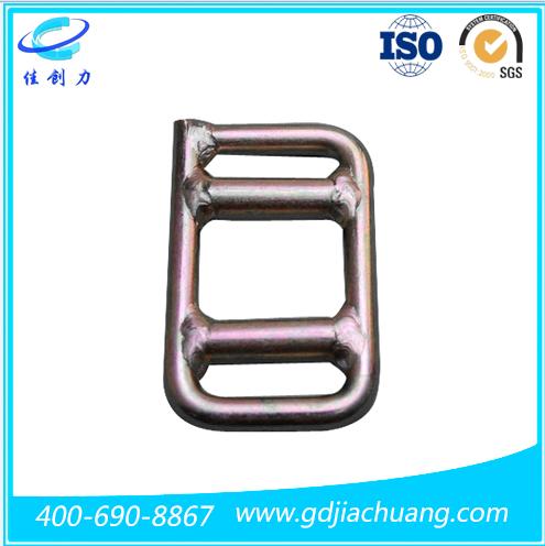 佳创力-焊接目字扣-JC-S40
